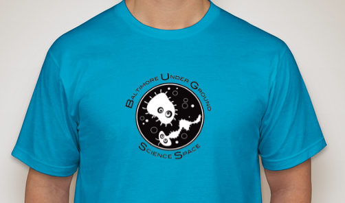 BUGSS Logo T-shirt