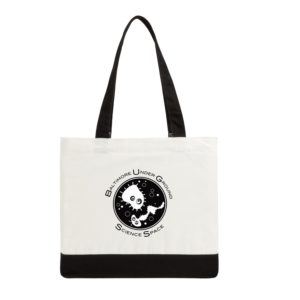 BUGSS Tote Bag