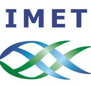 IMET Business logo